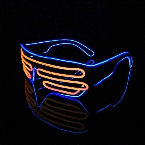 Disfraz LED: Amazon.es