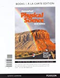 Conceptual Physical Science, Books a la Carte Edition; Modified Mastering Physics with Pearson eText -- ValuePack Access Card -- for Conceptual Physical Science (6th Edition)