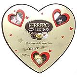 Ferrero Collection - Rondnoir   Rocher   Raffaello - 10 pieces