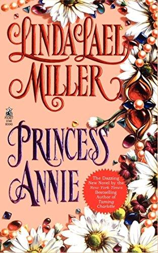 book cover of Princess Annie