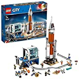 LEGO City Space 60228 Deep Space Rocket and Launch...