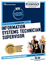 Information Systems Technician Supervisor