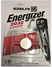 42 x Energizer CR2032 Coin Lithium 3V Battery Batteries for Watches Torches Keys