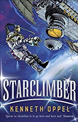 Cover of Starclimber by Kenneth Oppel