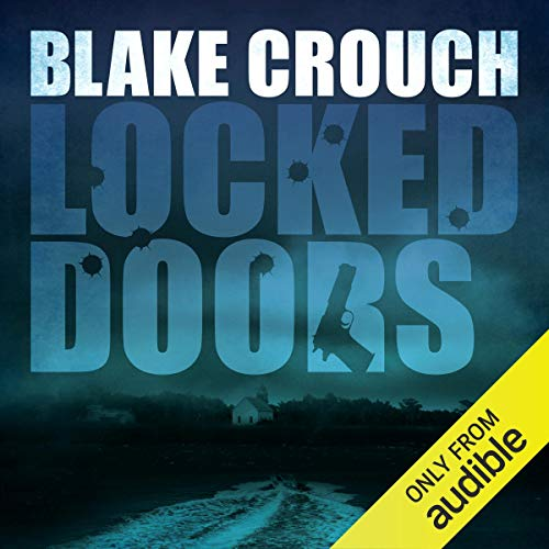 Locked Doors audiobook cover art