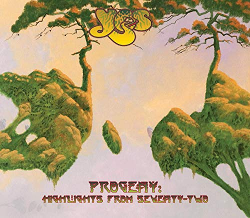 Progeny: Highlights From Seventy-Two [CD]