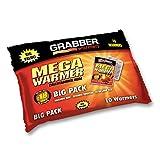Grabber 18 Hour Body Warmers l 10 Unit Value Pack