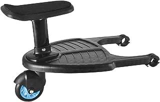 Kids Safety Comfort Wheeled Pushchair Stroller Step Standing Board Scooter Stroller Accessories
