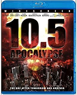 10.5 Apocalypse: The Complete Mini Series