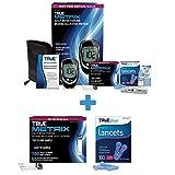 TRUE METRIX® Starter Kit with TRUE METRIX® Test Strip and TRUEplus® Lancet Bundle