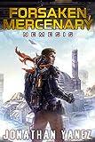 Nemesis: A Near Future Thriller (Forsaken Mercenary Book 6)