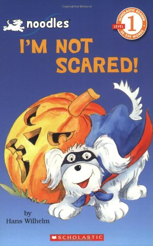 I'm Not Scared! (Scholastic Readers, Level 1)の詳細を見る