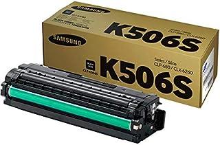 Toner Samsung CLT-K506L Preto