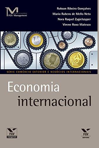 Economia internacional (FGV Management)