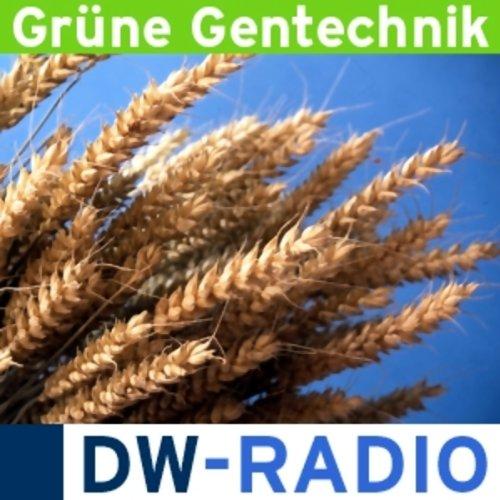 Grüne Gentechnik : Fluch oder Segen? Titelbild