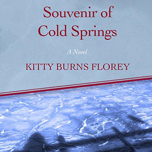 Souvenir of Cold Springs audiobook cover art