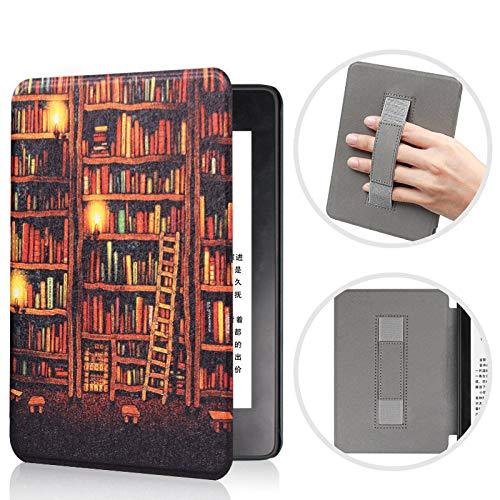 BENGKUI Handgelenk Rest Smart Case für Neue Amazon Kindle Paperwhite 4 magnetische...