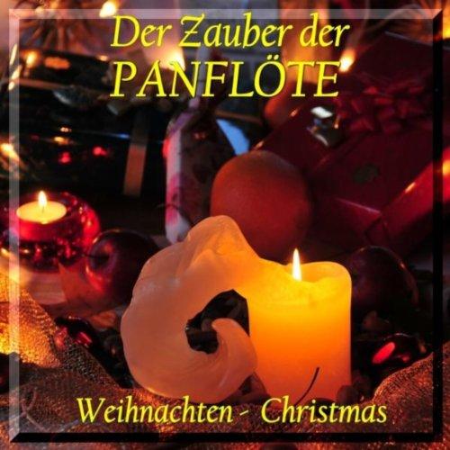 """Schwanengesang, D. 957: 4. Ständchen \""""Leise flehen meine Lieder\"""" (Panflöte und Orchester)"""