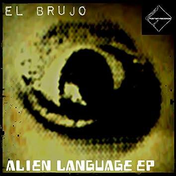 Alien Language - EP