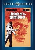 Death of a Gunfighter [DVD] [Import]