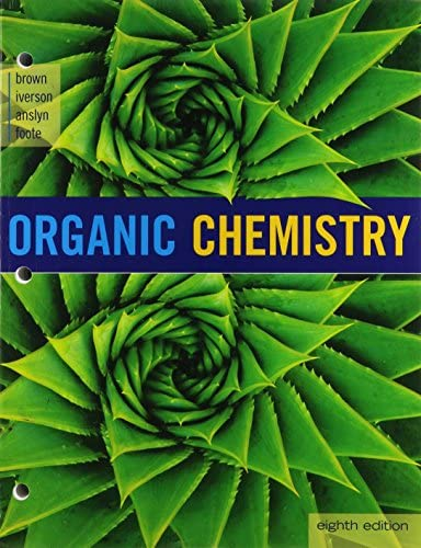 Bundle Organic Chemistry Loose leaf Version 8th OWLv2 with MindTap Reader and Study Guide and product image