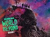 51ceniX8xaL. SL160  - The Walking Dead: World Beyond : Le nouveau spin-off à découvrir dès à présent sur Prime Vidéo