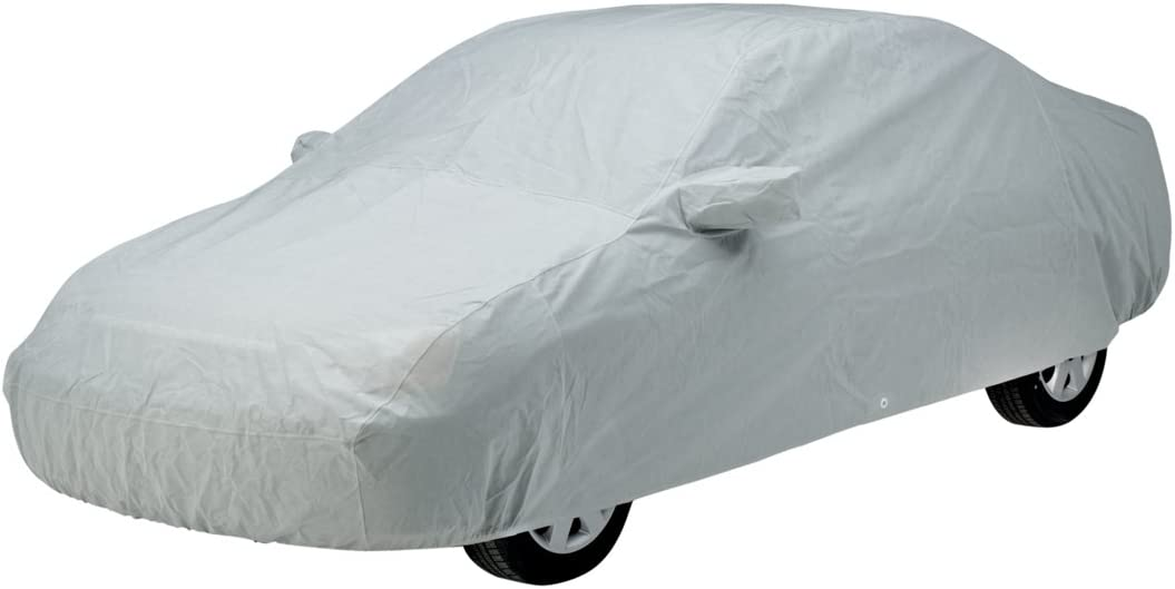 CoverMaster Gold Shield Car Cover for Mazda MX-5 Miata Convertible 5 Layer 100/% Waterproof