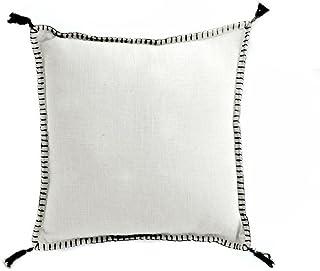 Coton 260x150 cm Safran Safeco Rideau /œillet