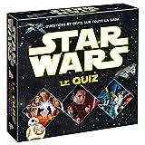 Boite quiz - Star Wars