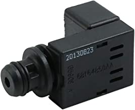 X AUTOHAUX 4 Pins Governor Transducer Transmission Solenoid Sensor 56028196AD for Dodge