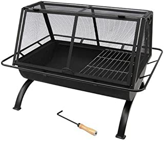 Best northwoods fire pit Reviews