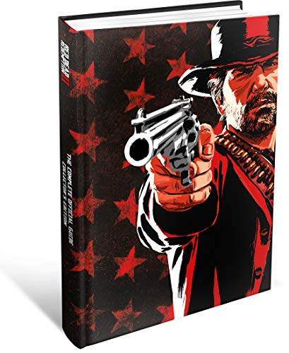 Red Dead Redemption 2 - The Complete Official Guide: Collector's Edition