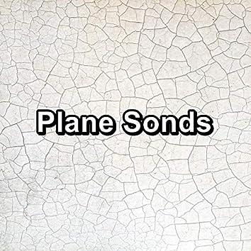 Plane Sonds