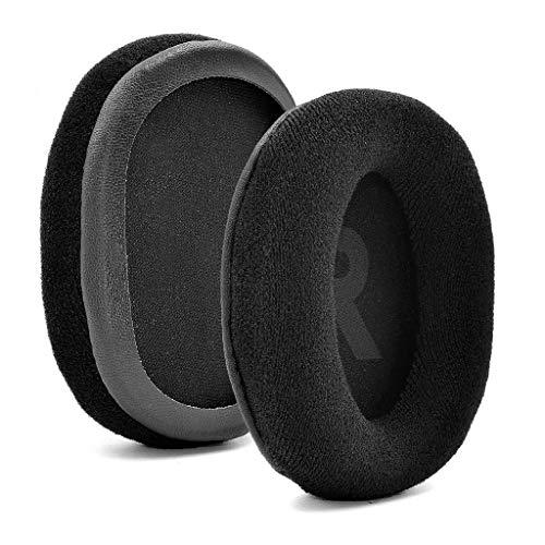 Dedepeng Almohadillas de repuesto para auriculares Logitech G Pro/G Pro X