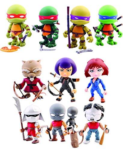 ninja turtles minifigures - 7