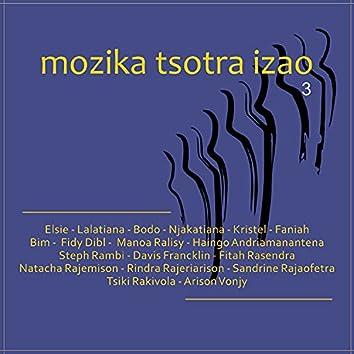 Mozika Tsotra Izao - vol 3