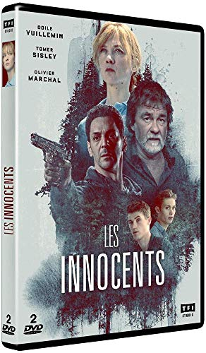 Coffret les innocents, saison 1 [FR Import]
