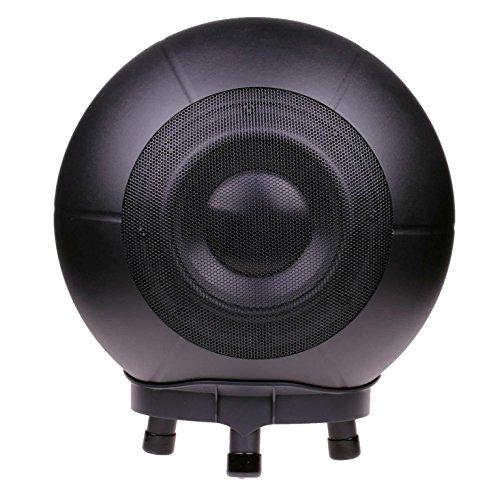 SW-300 passive Subwoofer Lautsprecher Kugel von Reckhorn