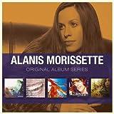 Original Album Series von Alanis Morissette