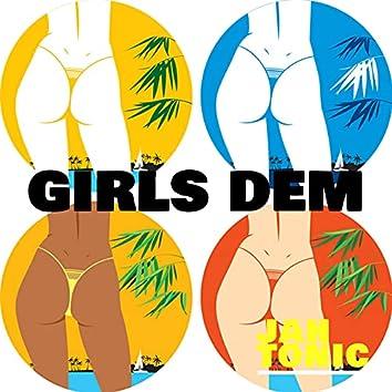 Girls Dem