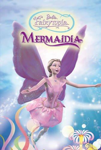 Mermaidia (Barbie Fairytopia)