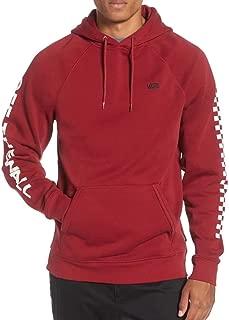 Best vans hoodie red Reviews