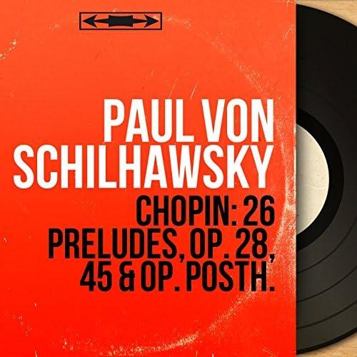 Paul von Schilhawsky