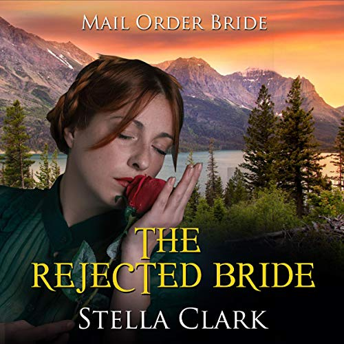 The Rejected Bride audiobook cover art