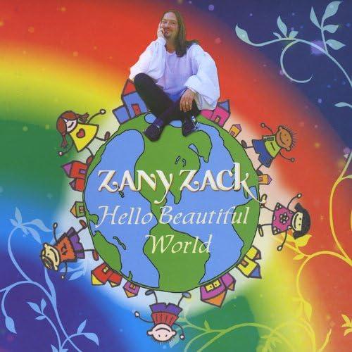 Zany Zack