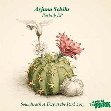 Parkish EP