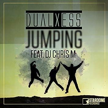 Jumping (feat. DJ Chris M.)