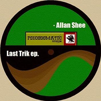 Last Trick EP.