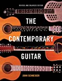 The Contemporary Guitar (The New Instrumentation Series)