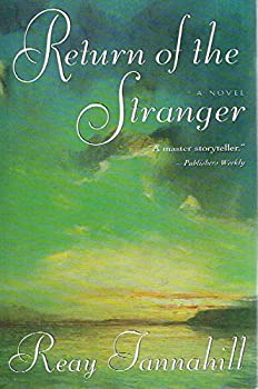 Return of the Stranger 031214038X Book Cover